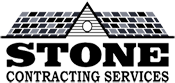 Stone Contracting Services Logo